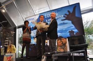 Prix Culture Bleue