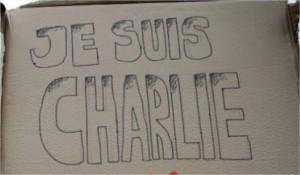 «Je suis Charlie» - Libération