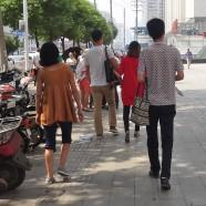 Le mystère des sacs à Wuhan