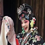 Opéra et congrès de Parti Communiste Chinois