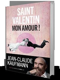 Saint Valentin mon amour !