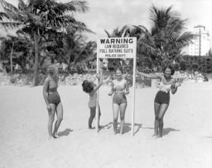 Miami 1934