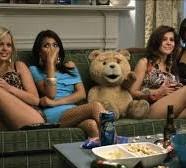 Valentin et l'ours
